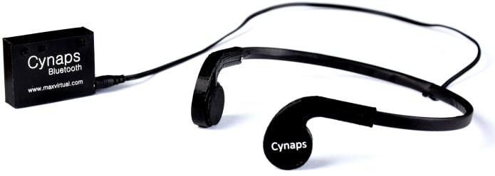 Cynaps Assist: Bone Conduction Assistive Listening   Indiegogo