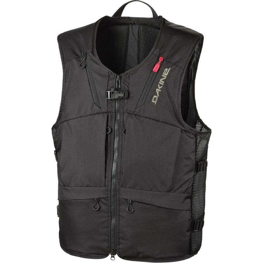 DAKINE Poacher RAS Vest | Backcountry.com