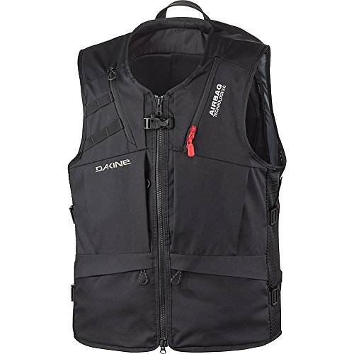 Dakine Poacher Ras Vest (M/L - Black)
