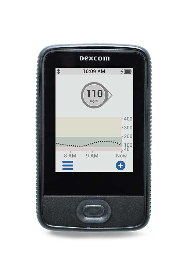 DEXCOM G6 RECEIVER - Diabetic Outlet