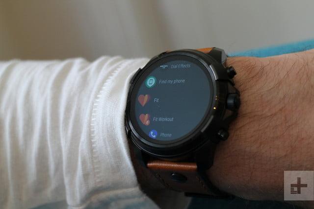 Diesel On Full Guard Smartwatch Review | Digital Trends