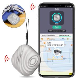 DinoFire Smart Tracker, Key Finder with Bluetooth Item ...