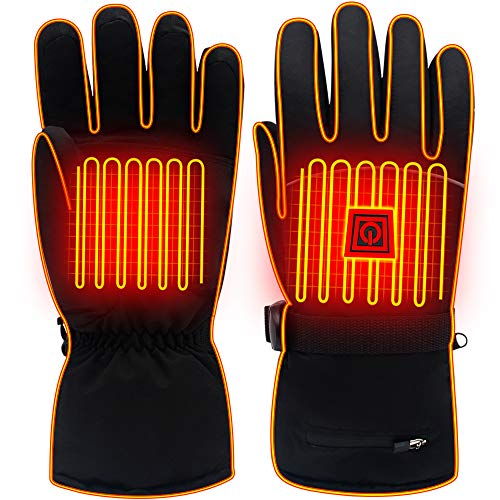Autocastle Thermo Gloves