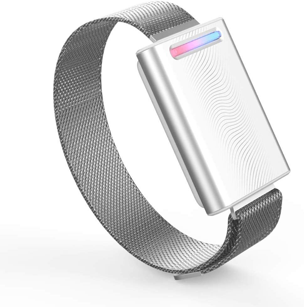 Embr Wave Bracelet Temperature Controlled Bracelet