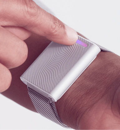 Embr Wave Review : An Innovative Thermostat Bracelet