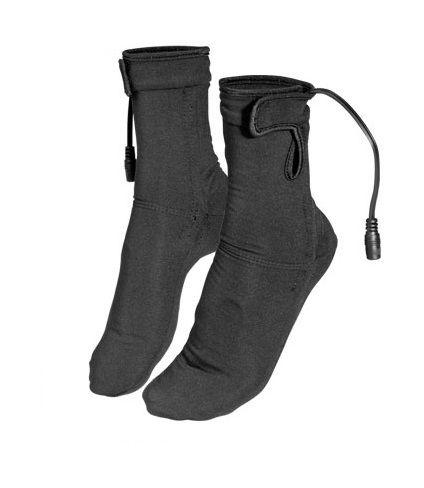 Firstgear Heated Socks - RevZilla
