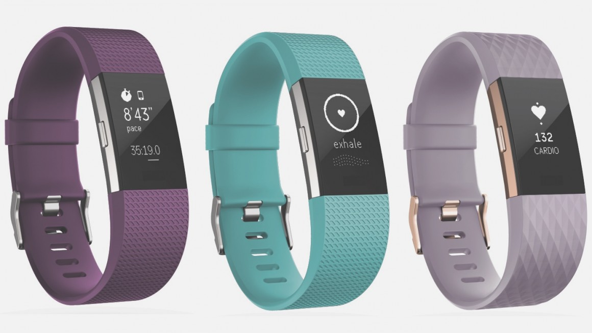 Fitbit Charge 2: Everything you need to know about the ...