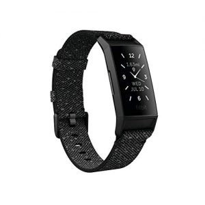 Fitbit Charge 4 5