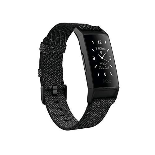 Fitbit Charge 4 SE- Black/Granite