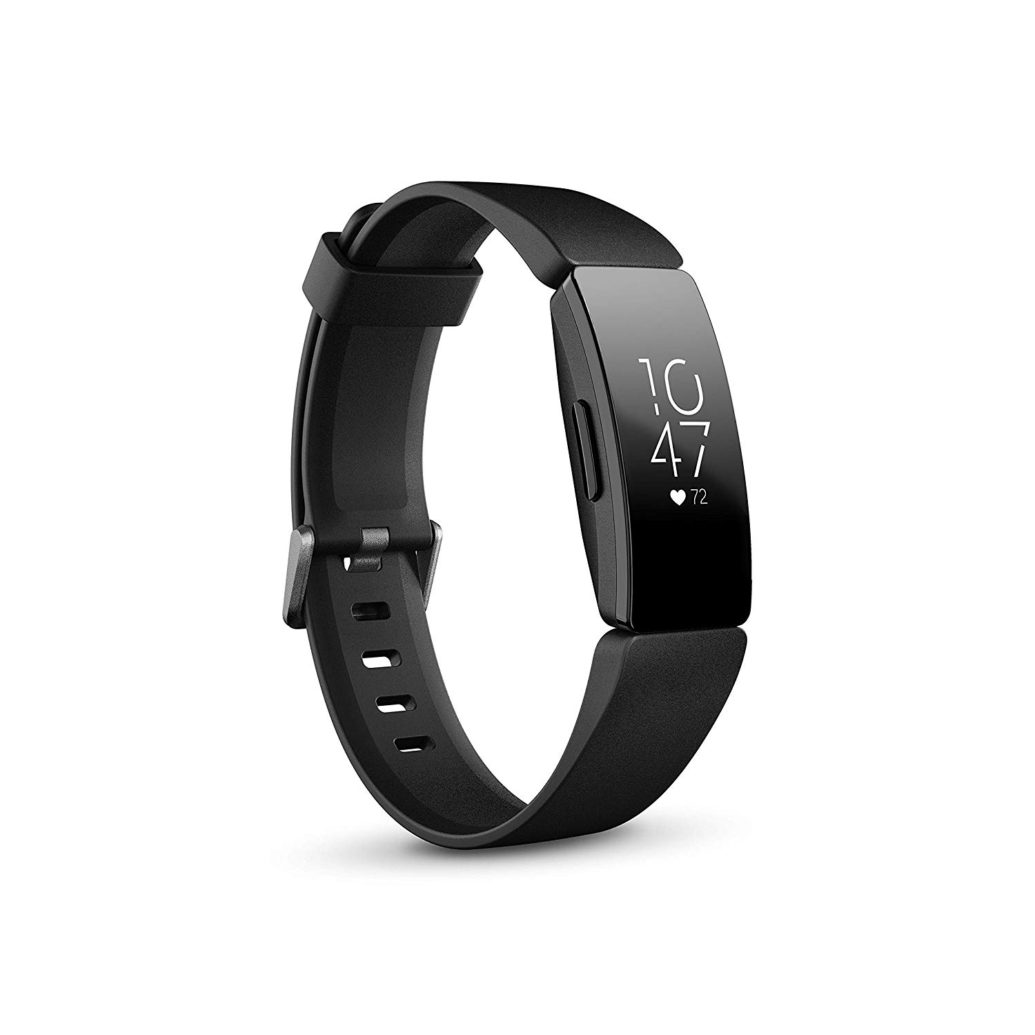 Fitbit Inspire HR Heart Rate & Fitness Tracker, One Size ...