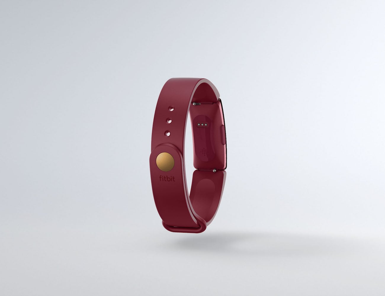 Fitbit Inspire is a friendly fitness tracker that ...