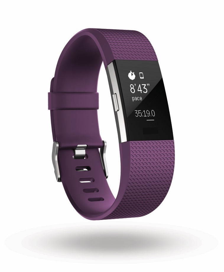 Fitbit's brand-new Charge 2 and Flex 2 step up fitness ...