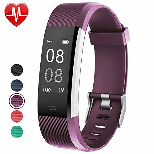 Fitness Tracker With Heart Rate Monitor,Willful Fitness ...