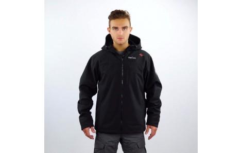 FNDN Heated Performance Soft Shell Jacket