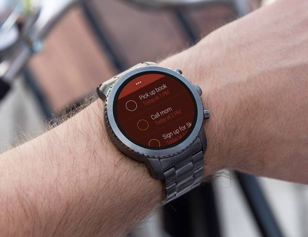 Fossil Gen 4 Heart Rate Tracking Smartwatches » Gadget Flow