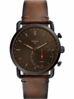 Fossil Q Commuter Hybrid Smartwatches - Price, Full ...