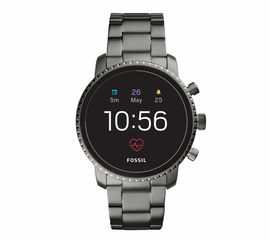 Fossil Smartwatches add Heart Rate, Payments, GPS and More ...