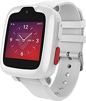 Freedom Guardian Mobile Watch - WHITE