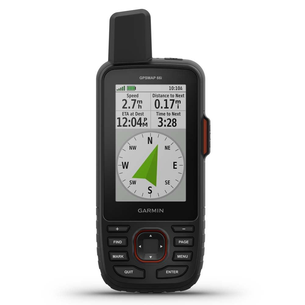 Garmin GPSMAP 66i Black buy and offers on Trekkinn