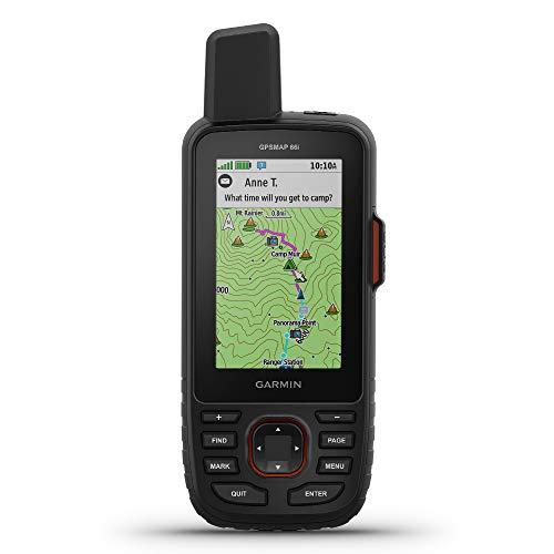 Garmin GPSMAP 66i GPS Communicator 2