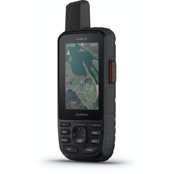 Garmin GPSMAP 66i GPS | MEC