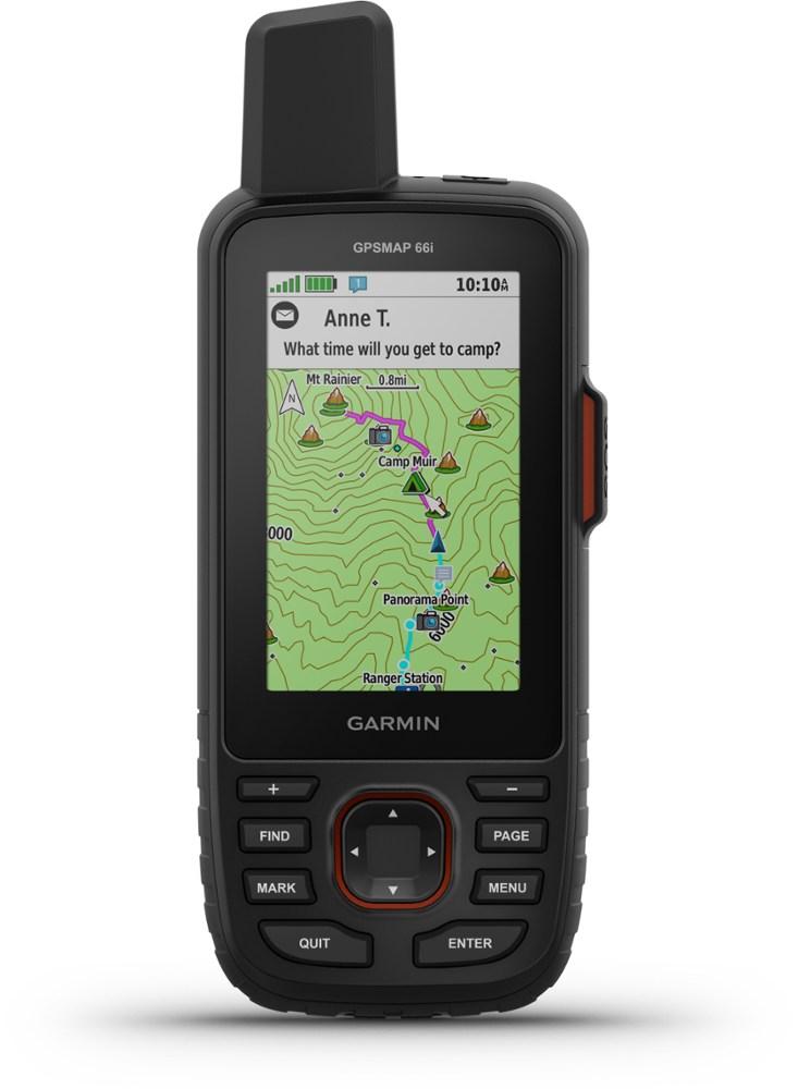 Garmin GPSMAP 66i Reviews - Trailspace