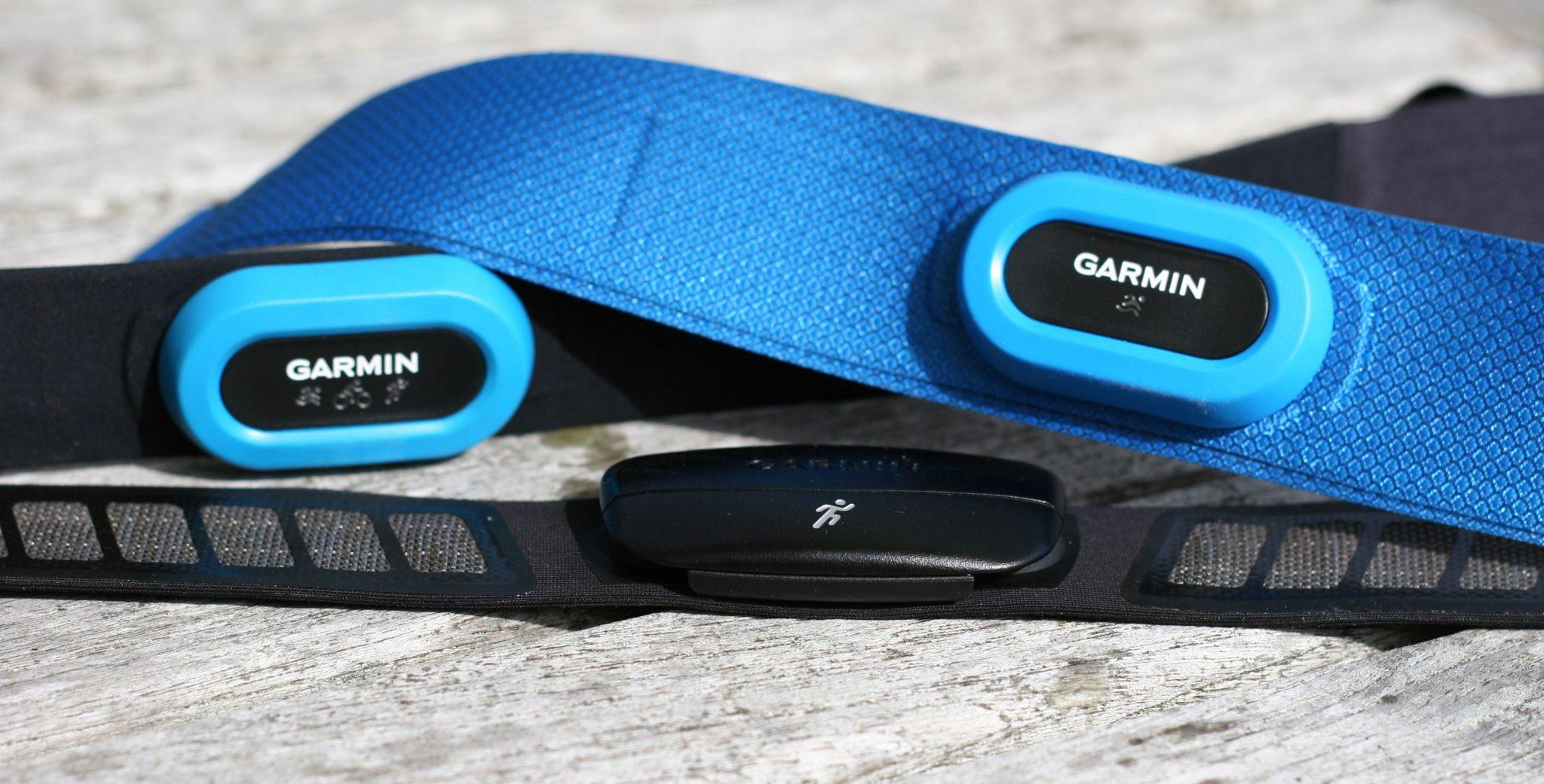 Garmin HRM-TRI Review - Triathlon's Greatest Heart Rate ...