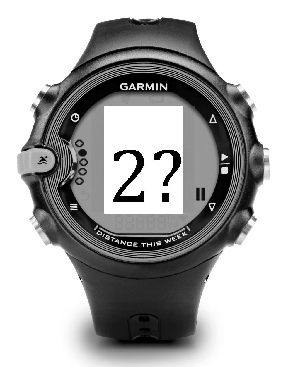 Garmin Swim 2 (Fenix 4? Fashion Watch?): Announced This ...