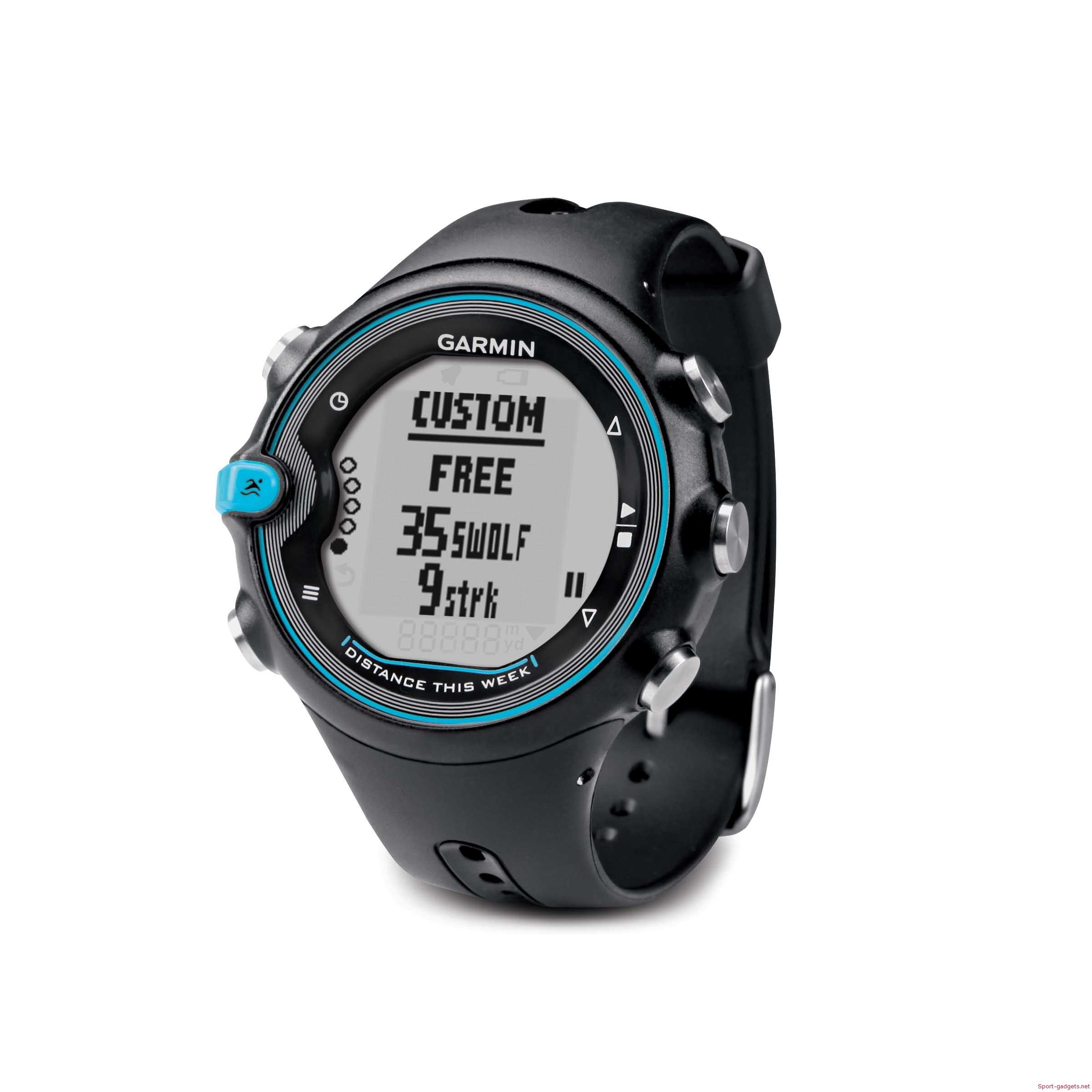 GARMIN_Swim-orologio-nuoto-2 | Sport Gadgets