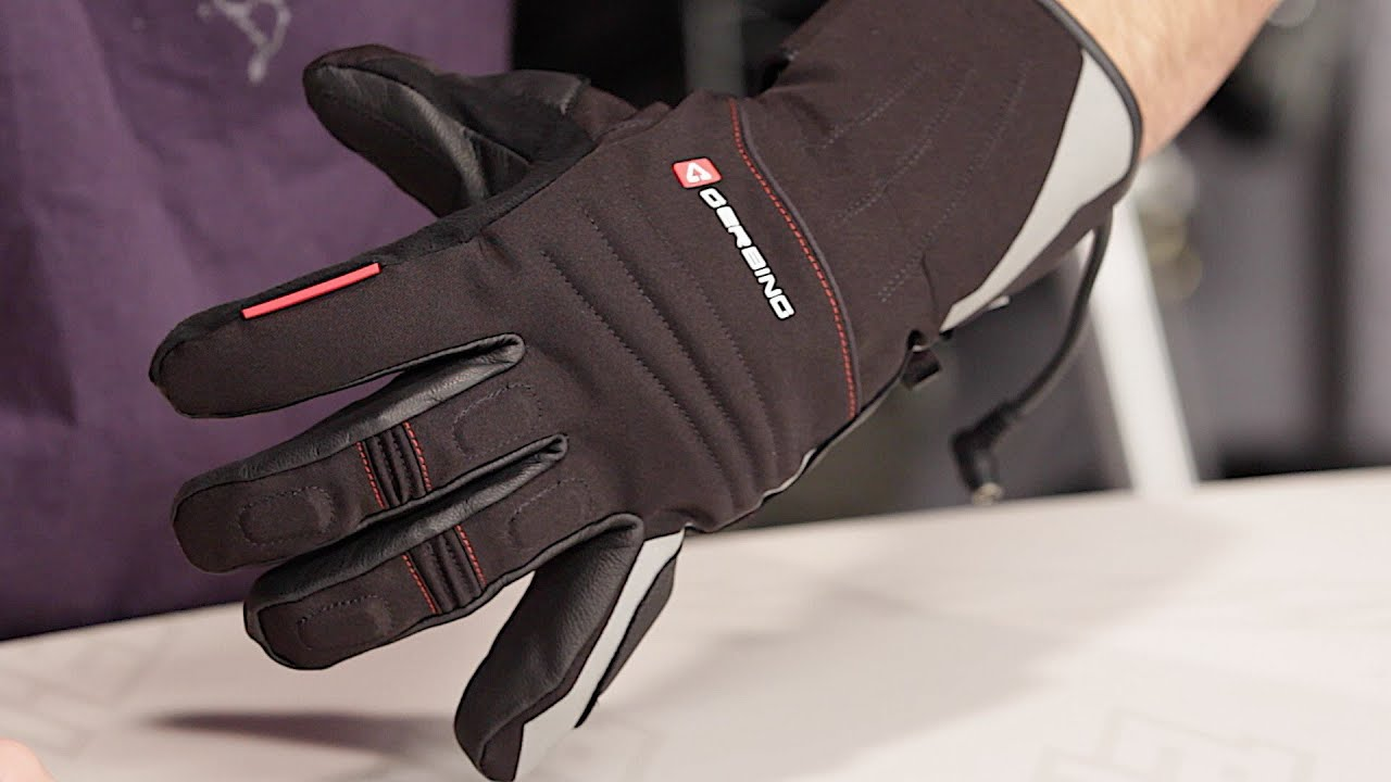 Gerbing Coreheat12 EX Heated Gloves Review at RevZilla.com ...