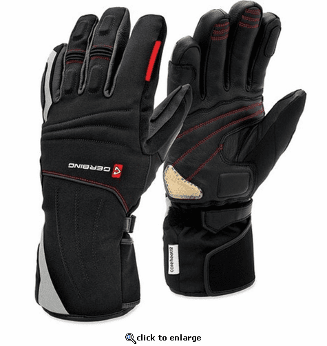 Gerbing EX Pro Heated Gloves - 12V Motorcycle - The ...