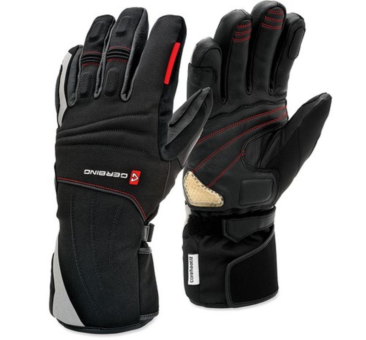 EX Pro Heated Gloves
