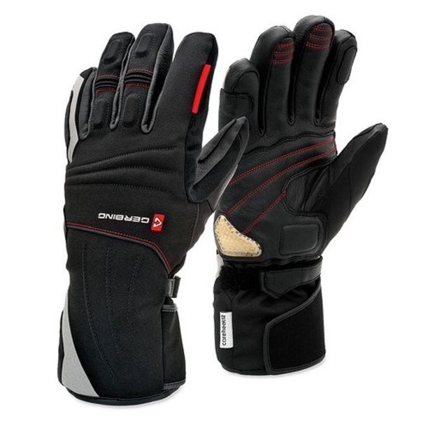Gerbing EX Pro Heated Gloves Kit - 12V Motorcycle XS