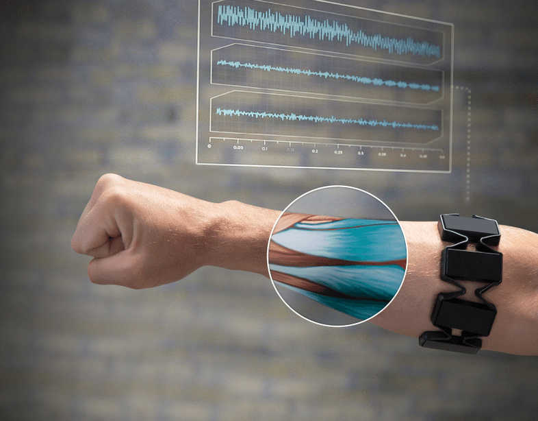 Gesture Control Your Life with the Myo Armband - Bahrain ...
