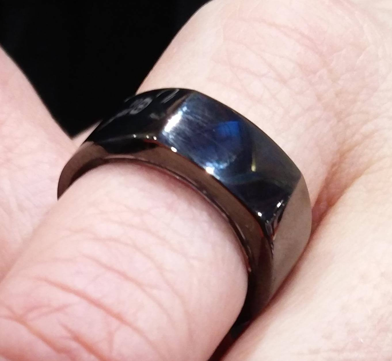 Get Smart about Sleep with the Oura Ring at Wearable ...