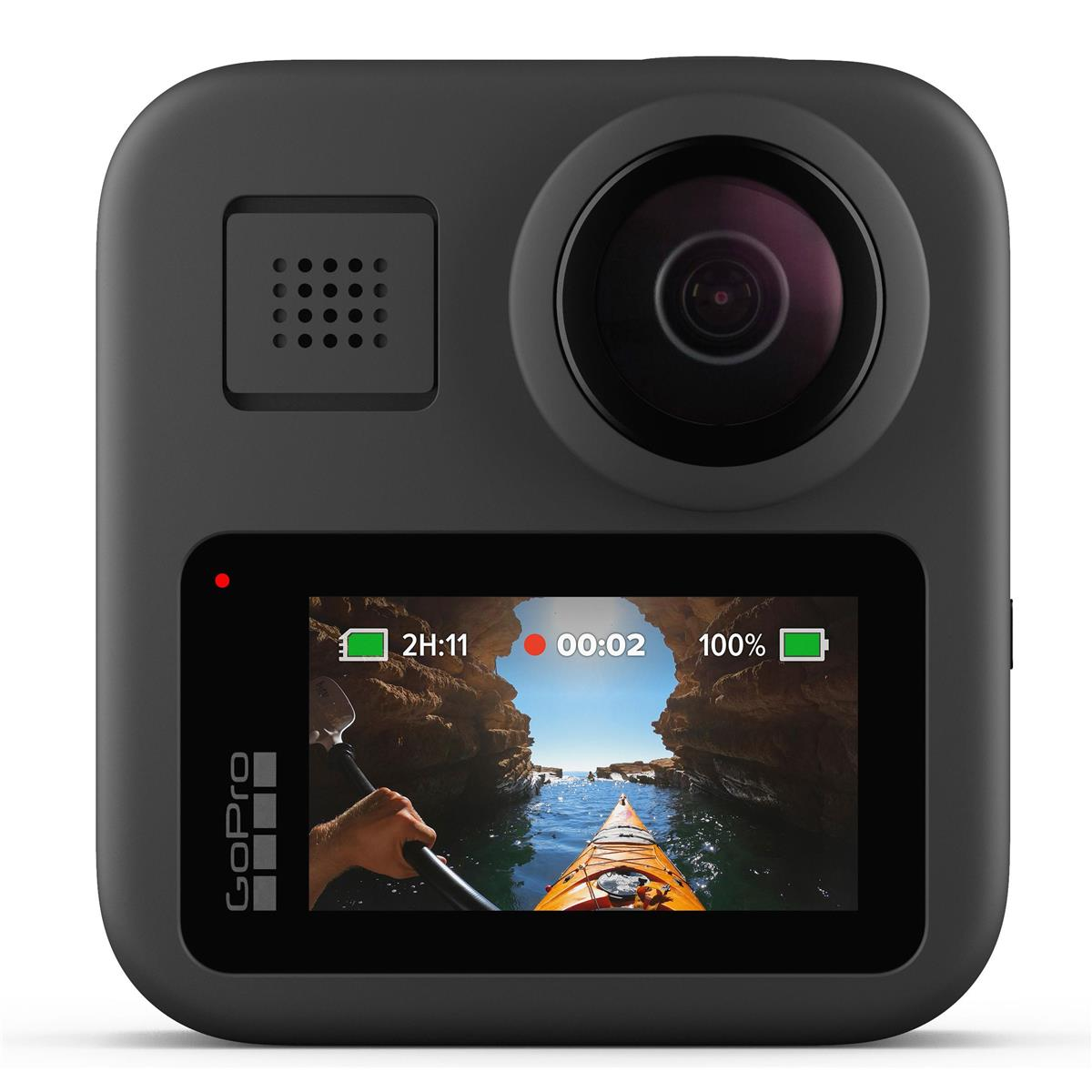 GoPro Hero 8 & Max Cameras Have Been Officially Announced
