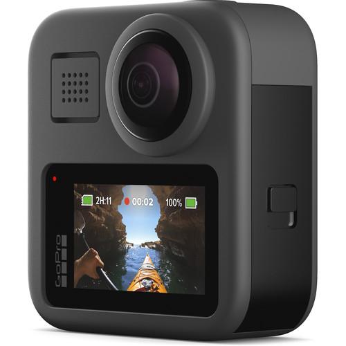 GoPro MAX 360 Action Camera - Camera Hub Go pro Sri Lanka
