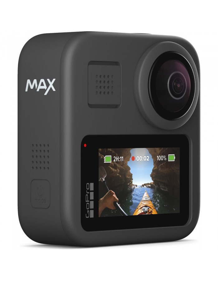 GoPro MAX 360 Action Camera - One.O.One