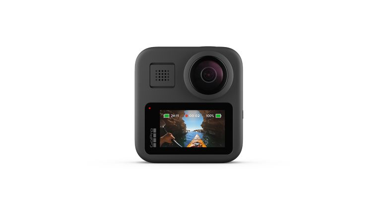 GoPro Max 360 camera launches today: price, release date ...