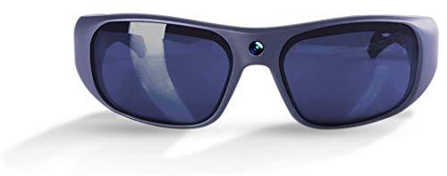 GoVision Apollo 1080p HD Camera Glasses - Titanium