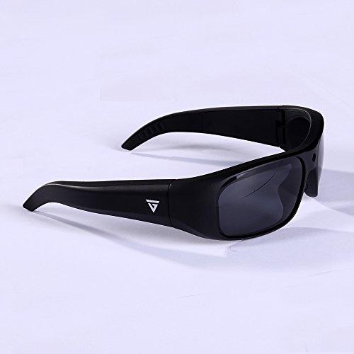 GoVision Apollo 1080p HD Camera Glasses Water Resistant ...