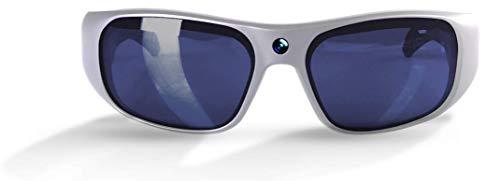 GoVision Apollo 1080p HD Camera Glasses - White