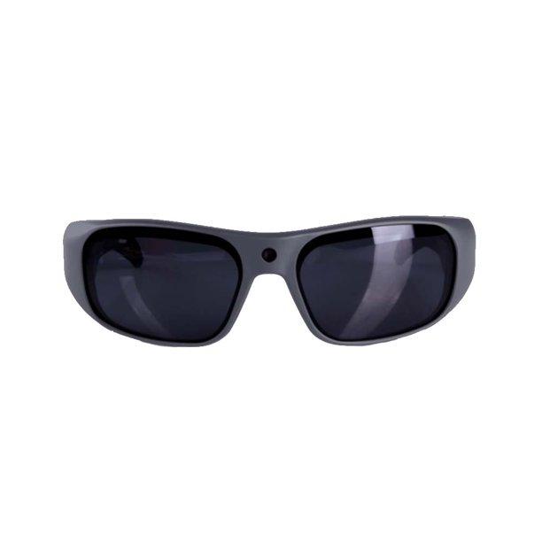 GoVision Apollo Water Resistant Pro HD 1080P Video Recording Sunglasses