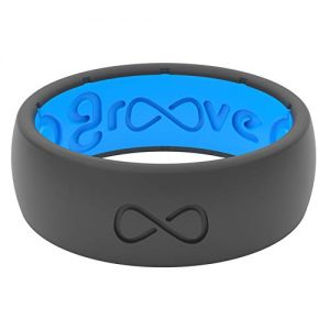 Groove Life Silicone Rings 9