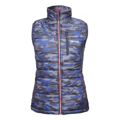 Gyde by Gerbing 7V Calor Women's Vest - RevZilla