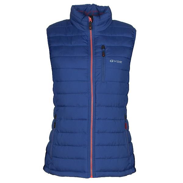 Gyde Calor Heated Womens Vest 2017