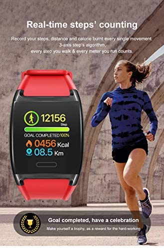 HalfSun Fitness Tracker, Activity Tracker Fitness Watch ...