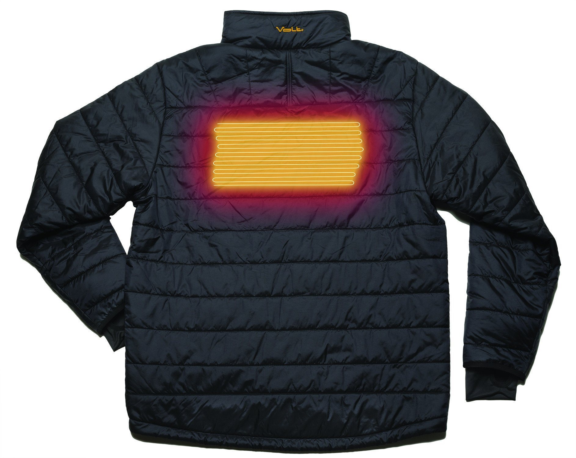 Heated Jackets | Men's and Women's Heated Jacket Online ...