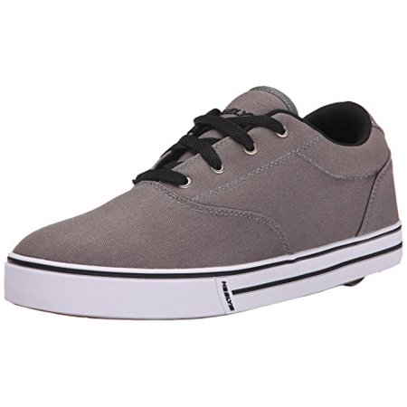 HEELYS - Heelys Men's Launch Fashion Sneaker, Grey, 12 M ...