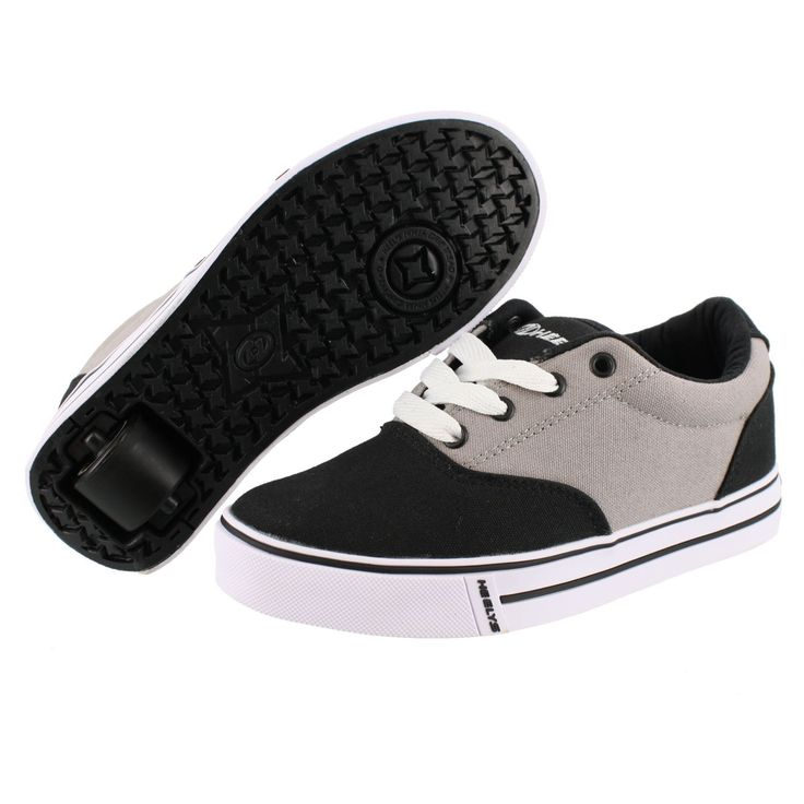 Heelys mens launch skate shoes style# 770155,770157,770692 ...